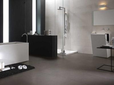 Am nagement d 39 une salle de bain avec douche italienne - Amenagement de salle de bain avec douche ...